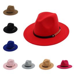 Cappelli da uomo fedoras online-Cappelli da uomo Cappelli Cappelli uomo donna Panama Cappello fedora cappelli da sole Cappello da donna di lusso Mens Pettinato Tappo Jazz Accessori moda all'ingrosso