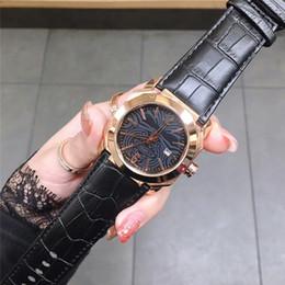 relógios de pulso de padrão Desconto Top Swiss Marca Homens Relógios De Luxo OCTO Relógio De Aço Inoxidável Dial Dial Strap Designer De Pulso À Prova D 'Água Relógios de Pulso Relogio masculino