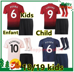 d5cacce7fefb1 2019 jerseys hombre unido 18 19 Manchester United Soccer Jersey 2018 2019  camisetas chandal MAN UTD
