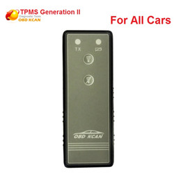 euro cars Coupons - TPMS Generation II For All Car Series TPMSII Auto Tire Pressure Monitor Sensor For Japan Korea Greman USA EURO  Cars