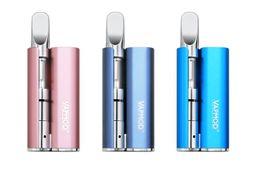 Batterie 3.5v en Ligne-VapMod Magic 710 Express Kit 380mAh Vaporisateur 3.5V Tension Mod Pour 510 Fil