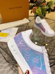 Patch de renda preta on-line-2019 de Alta Qualidade Da Marca Das Mulheres Da Lona Preta Sapatilha Do Coração Moda Menina Patches Coloridos Sola De Borracha Lace-up Sapatos Casuais 35-45