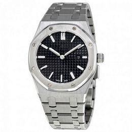Canada 2 broches Mouvement quartz tique montre de montres de luxe femmes royales de chêne dame montre N2122 montres de la batterie en acier inoxydable Offre