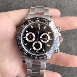 Canada N - DTN meilleur orologio di lusso acier raffiné et 904 L, 4130 automatique mouvement mécanique KIF amortisseur designer montres Offre
