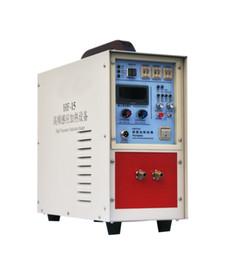 Machine igbt en Ligne-Chauffage à haute fréquence 220-240V 50 / 60HZ par induction de machine de chauffage d'IGBT pour la forge en métal avec les frais d'expédition