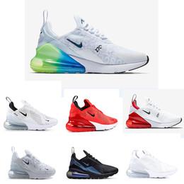 concepteurs de coussins Promotion TN 270s Cushion Sneakers Sport Designer Chaussures Décontractées 27c Habanero Rouge 3M Régence Pourpre BHM Iron Man Taille Générale 36-46