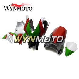 zx14r carrinhos de abs Desconto Kits de corpo de fibra de vidro cinza verde vermelho preto para Aprilia RSV4 1000 2010 2011 2012 2013 2014 2015 casco Sportbike RSV4 10 11 12 13 14 15 capas
