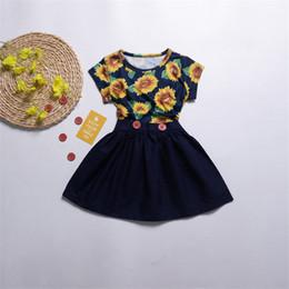 45a204e98e9c3 Sunflower Baby Girl Dresses NZ | Buy New Sunflower Baby Girl Dresses ...