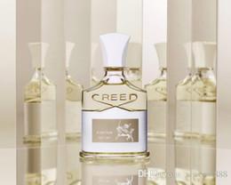 2018 Nueva calidad superior Creed Aventus para su perfume para mujeres con alta fragancia duradera buena calidad desde fabricantes