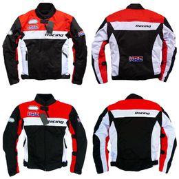 Moto ropa hombres online-moto gp para hombre motocicleta de carreras chaqueta moto ropa de montar chaqueta de los hombres jaqueta motoqueiro chaquetas escudo cruzado Moto