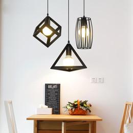 2019 lâmpada henningsen Tabela Hanglamp Vintage Luzes Pingente de ferro preto luminária Cozinha Partidas luminaria lâmpada industrial Iluminação sotão