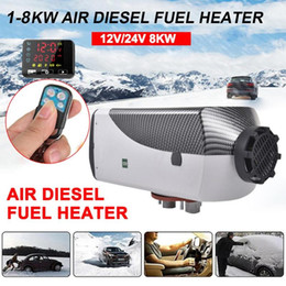 Auto Heater Defroster 12 Volt Car Heating Electric Travel Vehicle Fan #UK
