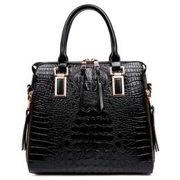 2019 nouveau sac à main de fabricants Promotion de prix bas! 5A qualité imitation peau de crocodile! Sacs de mode de luxe ? partir de fabricateur