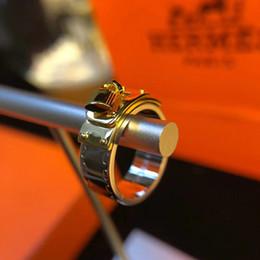 serrures à anneau Promotion Luxueux qualtiy anneau avec pad pad décorer et timbre logo charme bague bijoux jour de Noël thanksgiving plage bijoux cadeau PS6488