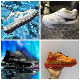 2019 forro de tenis balenciaga shoes El diseñador de Triple S lanza la línea de zapatillas de deporte elevadas Zapatos 53045 2019 Nuevo estilo Triple-S Hombres Mujeres Zapatos casuales de cuero rebajas forro de tenis