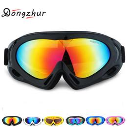 gafas sin polvo Rebajas Gafas de esquí Espejo para adultos solteros Gafas gratis contra el polvo contra el viento Montañismo Gafas Equipo para deportes al aire libre