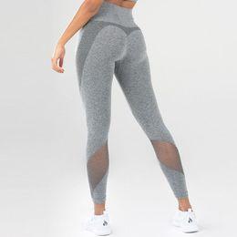 Argentina Venta caliente ropa deportiva Moto malla pantalones de yoga para mujeres Leggings de cintura alta Ropa de fitness Mujer Fitness Legging Deporte Gimnasio Leggings Medias supplier women wearing tights pants Suministro