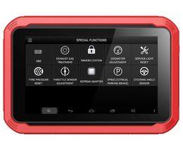 Argentina Herramienta de diagnóstico XTOOL X100 PAD Professional Auto Key Programmer X100 Pad con función especial Actualización gratuita en línea Alta calidad Suministro