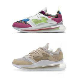Scarpe da corsa multi colored online-OBJ Odell Beckham Jr Deserto Ore giovane re della Drip multi colore Hyper Rose Betrue Mens scarpe da corsa delle donne delle scarpe da tennis Taglia 12