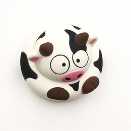 regalo olandese Sconti BASSO prezzo simpatico Holland mucca pane Squishy Toys Decompression Toy Kawaii Regalo per bambini squishies t132 regalo chrismas