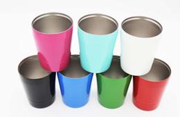 клетка для воды для велосипеда Скидка 10 цветов 260 мл Kid Milk Cup с вакуумной изоляцией пивные кружки из нержавеющей стали, бокал для кофе, кружки с крышкой с соломой 2019