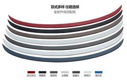 chevrolet aveo sonic Rebajas la nueva ala para Citroen Elysee Elysee 2014-16 Spoiler punch modificación decorativa (OBSERVACIONES)