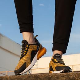scarpe da ginnastica leggera adulti Sconti 2019 adulti Sneakers Uomo Primavera Autunno Casual Shoes luce pesa Scarpe Uomo zapatillas deportiva hombre Walking 270 chaussure homme