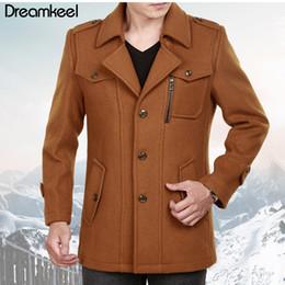 2019 herren trenchcoat xs Beiläufige formale Wolle Mens 2019 nehmen intelligente Kleidungs-Mantel-Art- und Weisewinter-Kleid-Mantel-Mens-Herbst-Winter-Trenchcoat-Männer Y ab günstig herren trenchcoat xs