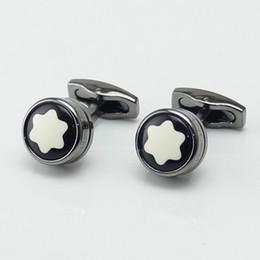 marques de bijoux de luxe Promotion Accessoires pour hommes Marque  allemande de luxe classique Boutons de