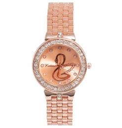 2019 relógios a quartzo Moda feminina relógios de grife de luxo feminino relógio retangular cor de cristal moldura de diamante de strass Roman dial meninas pulseira de ouro desconto relógios a quartzo