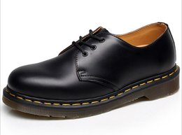 Мужская обувь онлайн-Мужская натуральная кожа платье обувь Женская коровья кожа британский платье обувь с коровьей мышечной подошвой Англии стиль квартиры для унисекс