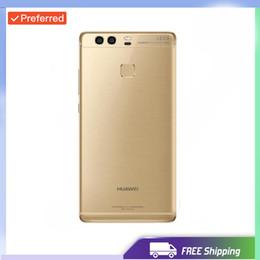 huawei p9 Rabatt Werkseitig entsperrte Original Huawei P9 3 GB / 4 GB RAM 32 GB / 64 G ROM Octa Kern Huawei Phone Kirin 955 5,2 Zoll Dual-SIM-Karten