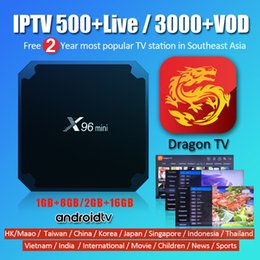 china asien Rabatt Smart Dragon IPTV Box 1 Jahr Iptv-Konto Kostenloses Abonnement Asia Tv Channels IPTV Box Free Malaysia Singapur Thailand Hongkong China Taiwan