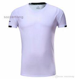 2019 teste padrão novo camisetas # TC2022001426 New Hot Venda de Alta Qualidade de secagem rápida T-shirt pode ser personalizado com impresso nome e número de Futebol Padrão CM teste padrão novo camisetas barato