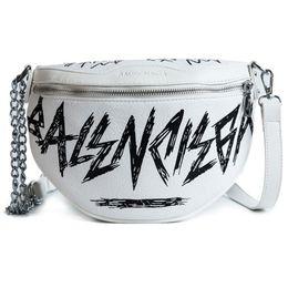 Borse di graffiti online-Sacchetti di Crossbody della borsa della cinghia della borsa della cinghia di viaggio del pacchetto del sacchetto del telefono del sacchetto del telefono della vita dell'unità di elaborazione dei graffiti della lettera