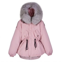 Fett Mantel Verdicken Warme Mode Dünne Großhandel Herren Jacke BF820 Winter Cord Mantel Fleece Männer Outwear 4XL Pelz Jacke Markenkleidung Von R5Aj34L