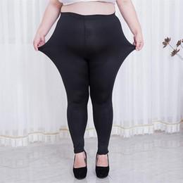Calça de desgaste on-line-Deporte Pants Mulheres 2020 Verão OL Mulheres Sexy Wear Oversized 5XL 8XL cintura alta preta Grey magro Femme Leggings Calças J936