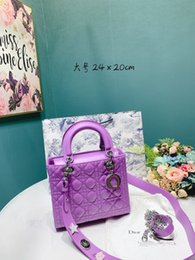 persol gläser Rabatt 24YB443Vwomen Handtaschen Partei-Dating-Damen diagonal Tasche 2020 Designer High-End-Materialien Schulter bag0220DYY