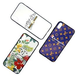 Для Iphone Xr Xs Max Чехол для телефона роскошный коке Бренд-дизайнер 6 7 8 X Plus Champion 2 в 1 Чехол для мобильного телефона от