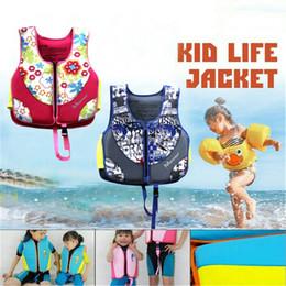 Noi la vita dei bambini del rivestimento di nuotata del galleggiante di nuoto della maglia di galleggiabilità Aiuti Gilet di sicurezza del bambino da
