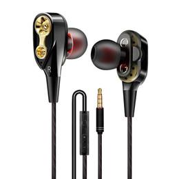 Bluetooth kulaklık Kablolu Yüksek bas çift sürücü stereo Kulak Kulaklık Mikrofon Ile Bilgisayar kulaklık Cep telefonu Için nereden