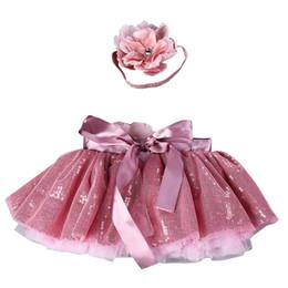 de boa qualidade Meninas Roupas Crianças Tutu DRESS Festa Dança Balé de Natal Bebê Bling Traje + Headband Floral roupas infantis de menina cheap dance tutu 4t de Fornecedores de dança tutu 4t