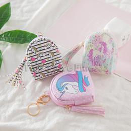 Волшебный кошелек кошелек онлайн-Kids Toys wallet Gifts magic coin purse lol dolls hangbag 10*8*5cm girls cartoon storage bags purses hop-pocket christmas gifts bags