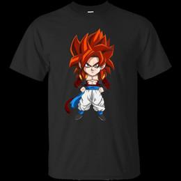 aca5d2c07845 Dragon Ball Broly Canada - Broly Dragon Ball Z Black Navy T-Shirt For Dragon
