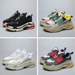 bottes décontractées pour hommes Promotion 2019 pas cher pour les hommes coupé Bas Nouvelle Arrivée Sneaker Combinaison Semelles Bottes Hommes Femmes Runner Chaussures Top Qualité Sports Casual Chaussure 36-45