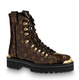 1a4k2w Outland Ankle Boot Fashion Neu Braun Herren Stiefel 2019 Slipper Ballerinas Booties Espadrilles Wedges Slides Thongs Sneakers Schuhe von Fabrikanten