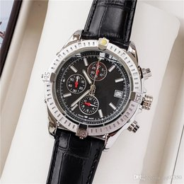 Relojes mecánicos automáticos jaragar online-Lujo automático para hombre reloj suizo Jaragar hombres de cuero mecánico de acero inoxidable de buceo caja de regalo de nuevo