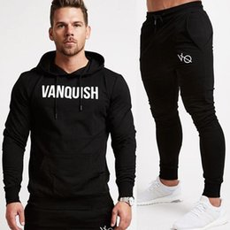 0ee05f917ea7c Discount golds gym hoodie - Mens Running Sportswear Sweatshirt Sweatpants  Trousers Gym Fitness Training Hoodies Pants