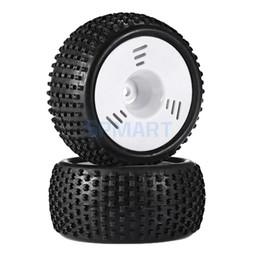 Автомобильные шины для ралли онлайн-2шт 1/16 Rally Tires Багги Грузовик Колеса для HPI HSP Hobao Savage ZDRacing LRP Wltoy RC Автомобили 2шт 1/16 Rally Tires