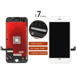 zte nubia z7 Sconti Display LCD completo completo Touch Screen con unità di ricambio per digitalizzatore Parti OLED per iPhone 6 6S 7 8 Plus X XR XS MAX